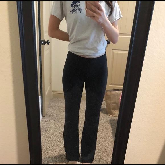 639352ca54ddf5 Victoria's Secret Pants | Victorias Secret Sport Supermodel Pant ...